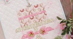 розовый торт2