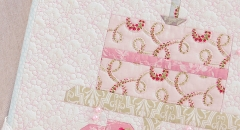 розовый торт3